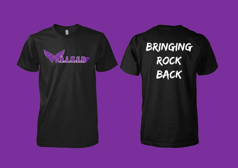 Image of Bringing Rock Back T-Shirt