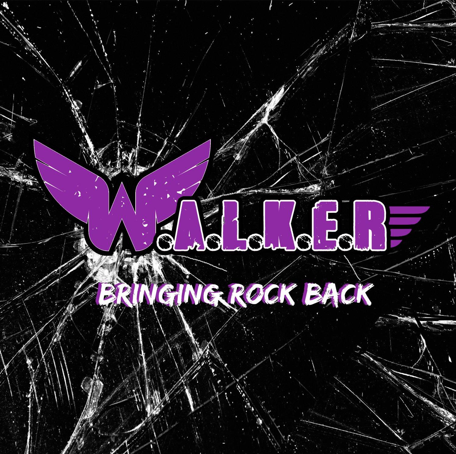 Image of Bringing Rock Back CD