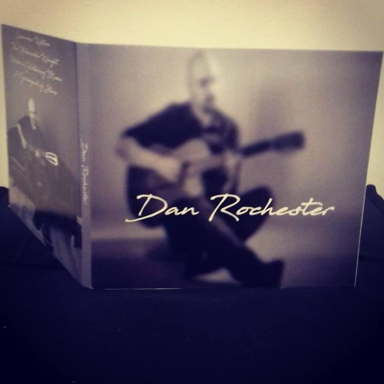 Image of Dan Rochester EP Digipack