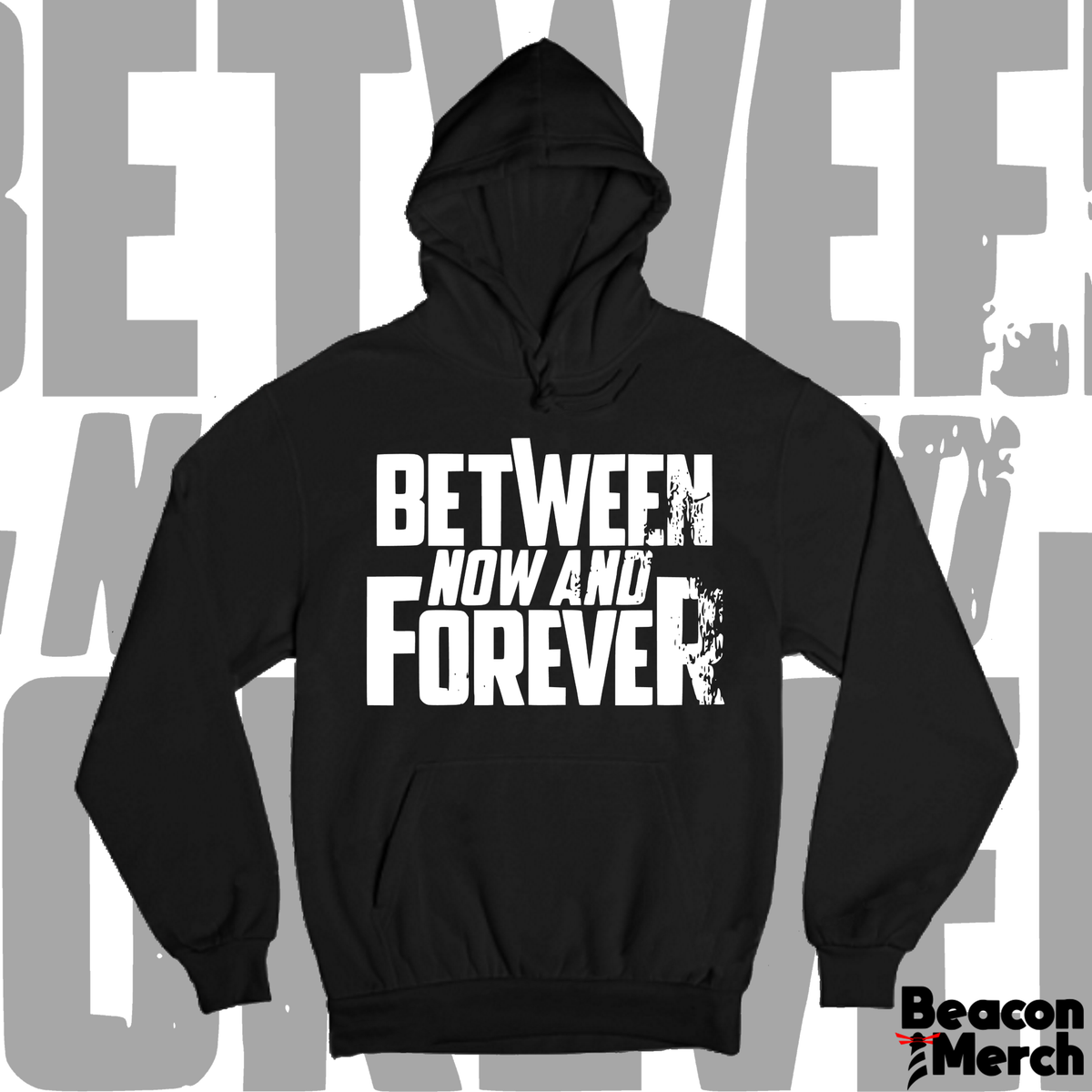 Image of BNAF Logo Hoodie (OUT OF STOCK)