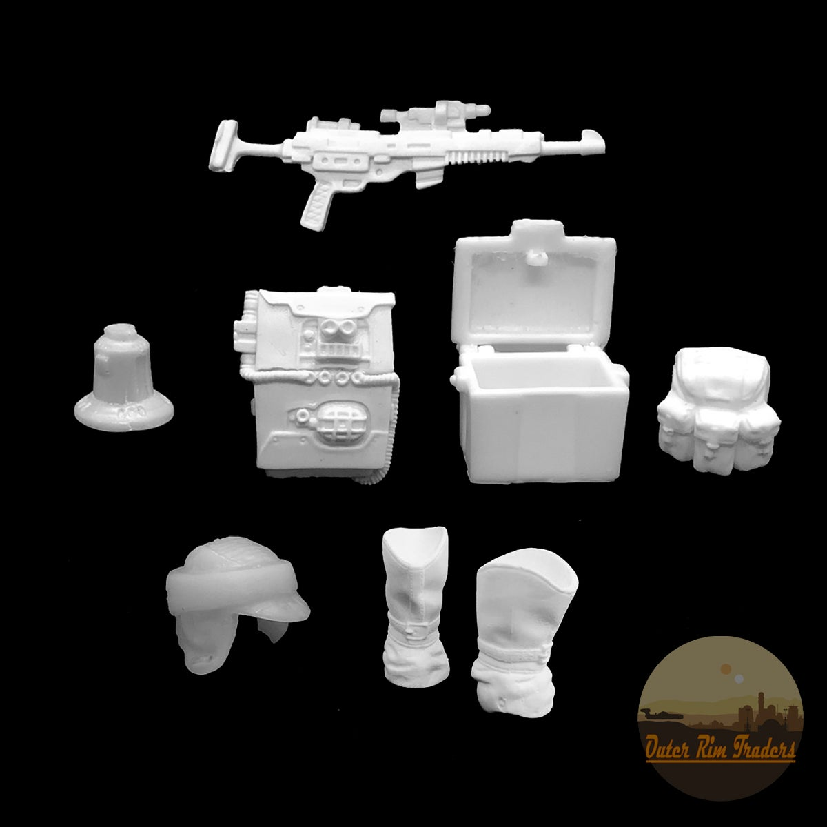 Image of Forest Battle Pack