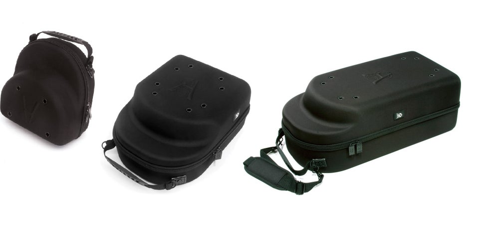Image of Homie Gear 3 pc Travel set for Hats and Caps