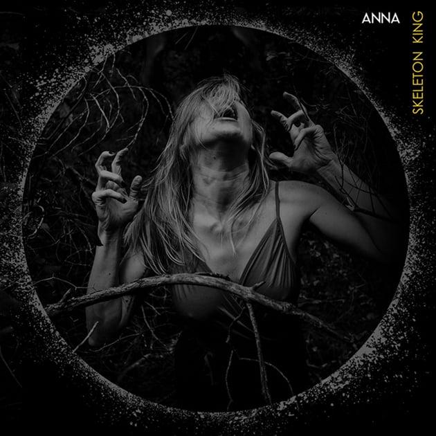 """TNTCLS 003 - SKELETON KING - """"Anna"""" - Ltd CD Bundle"""