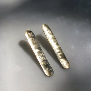 Image of leaven earring