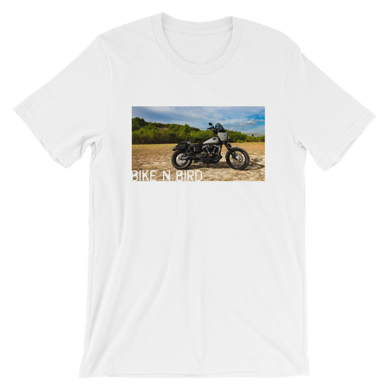 Image of Molly Photo Shirt