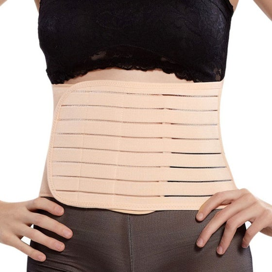 Image of C-Sexy Belly Band Waist Shaper
