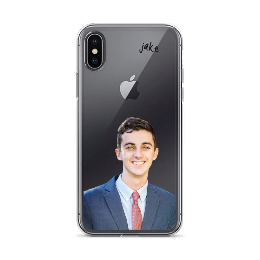 Image of Jake Phonecase
