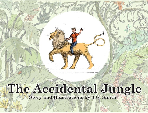 Image of The Accidental Jungle