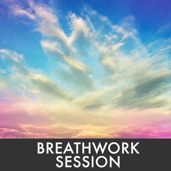 Image of Breathwork Session