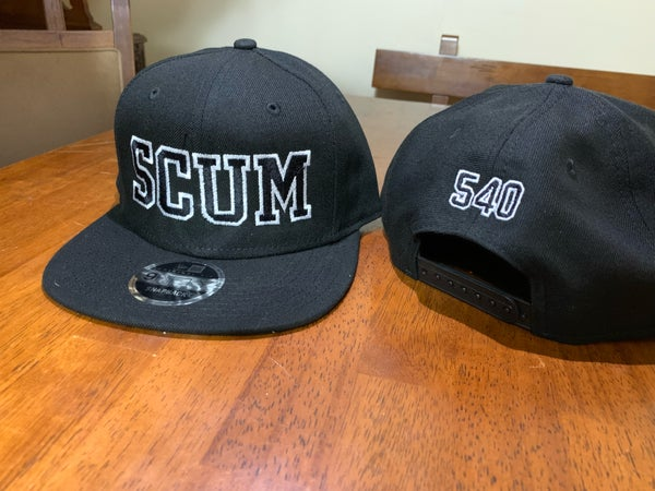 Image of SCUM 540 SnapBack