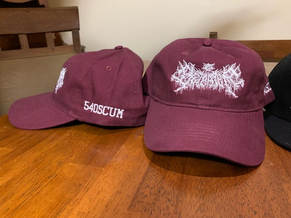 Image of SCUM 540 Dad Hats