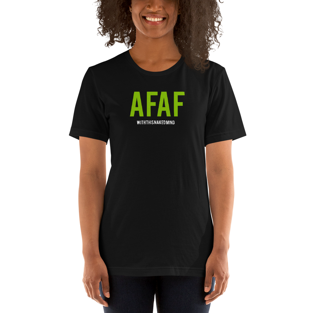 Image of AFAF T-Shirt