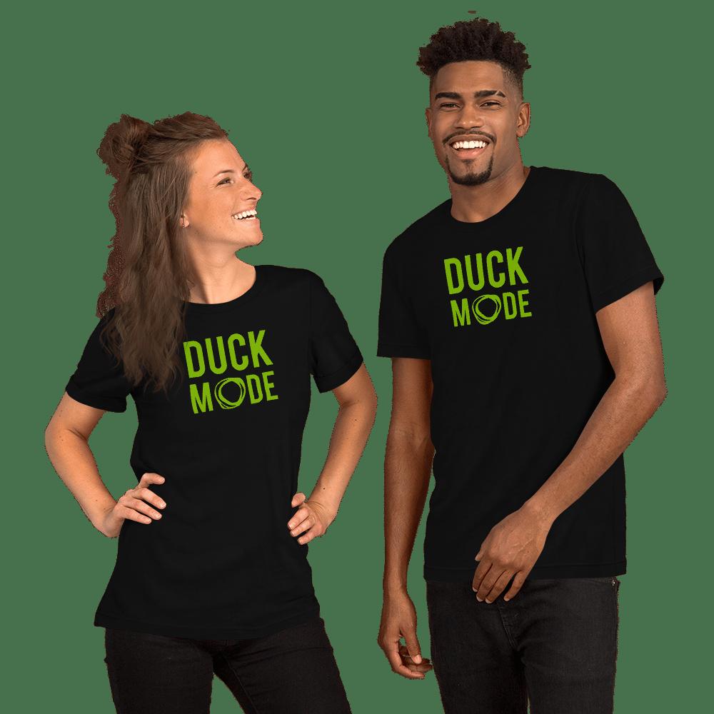 Image of Duck Mode T-Shirt