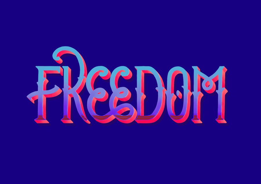 Image of Freedom