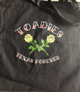 Image of Toadies Texas Forever Tote