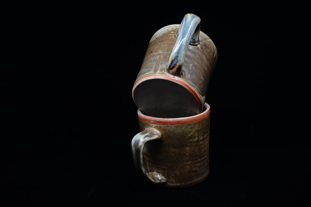 Image of Mug Set 01