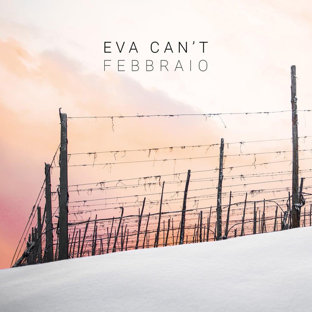 "EVA CAN'T ""Febbraio"" CD box"
