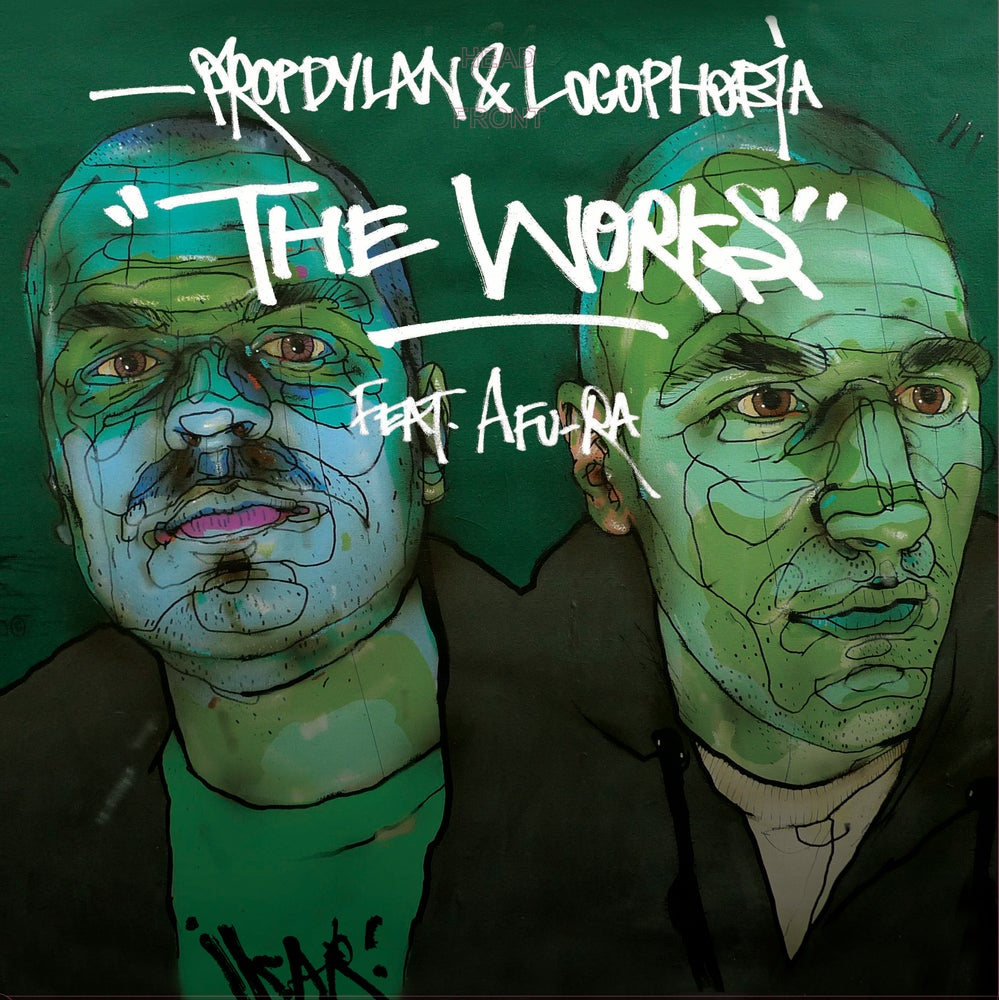 Image of The Works (VINYL)