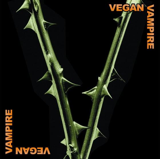 Image of Type Vegan : Sticker