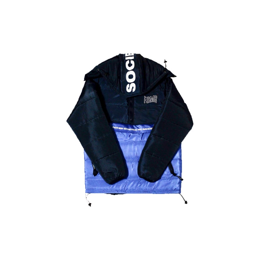 Image of FSMB® Pullover Puffer