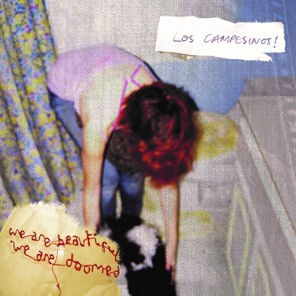 Image of 'We Are Beautiful, We Are Doomed' LP (Remastered)