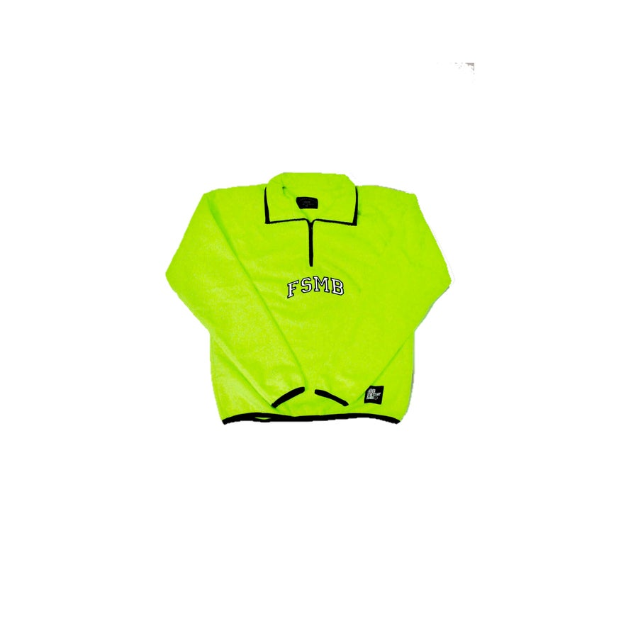 Image of FSMB® Neon pullover