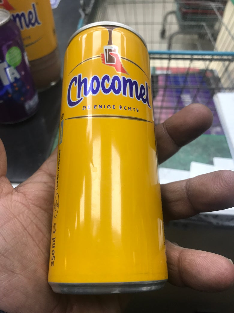 Image of Chocomel Mini Pack