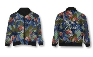 Image of The New Cool Blouson Bomber (Précommande)