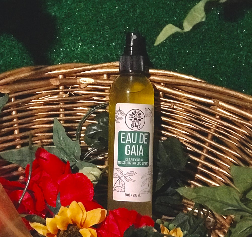 Image of Eau De Gaia Clarifying Loc Spray