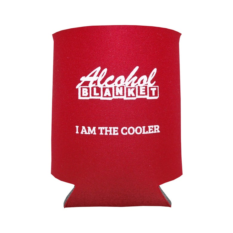 Image of I am the Cooler