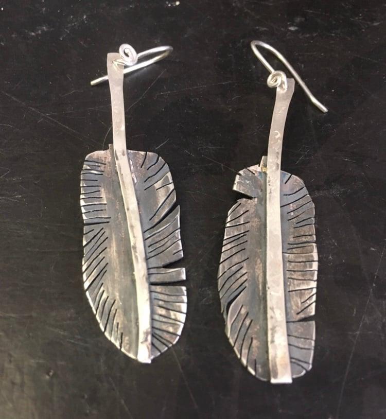 Image of Pendant/Earring Workshop