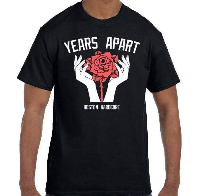 Image of Rose T