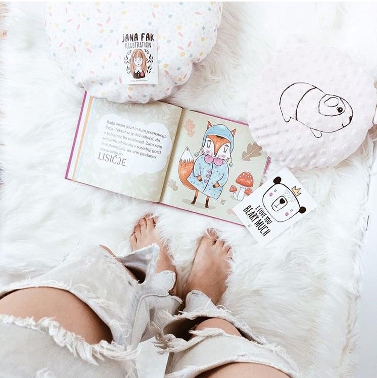 Image of ZIVALSKI DNEVI / children's book