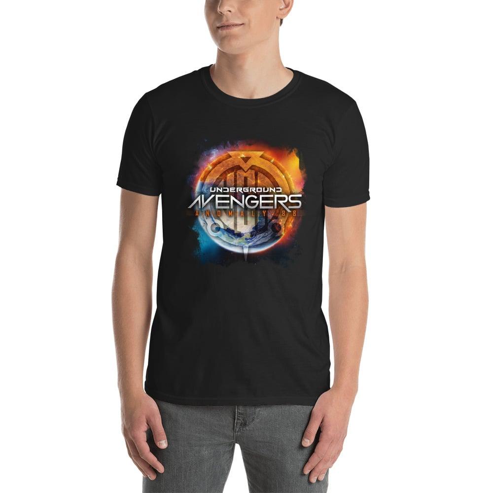 Image of UGA Anomaly 88 Cover Shirt