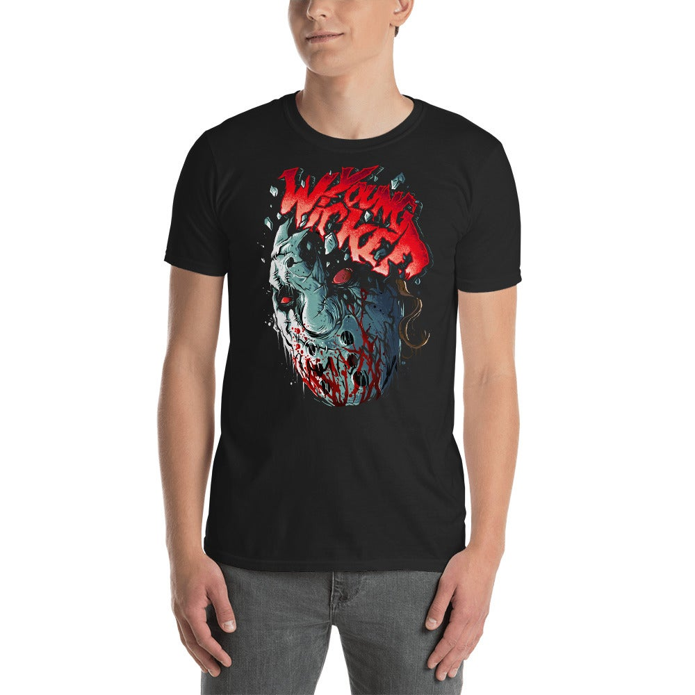 Image of Young Wicked Mask Shirt