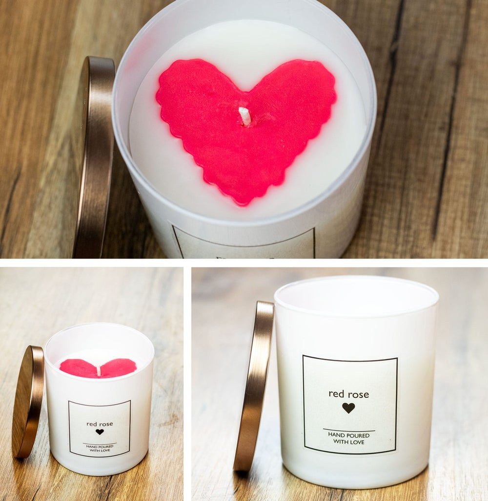 Image of Mother's Day Candles