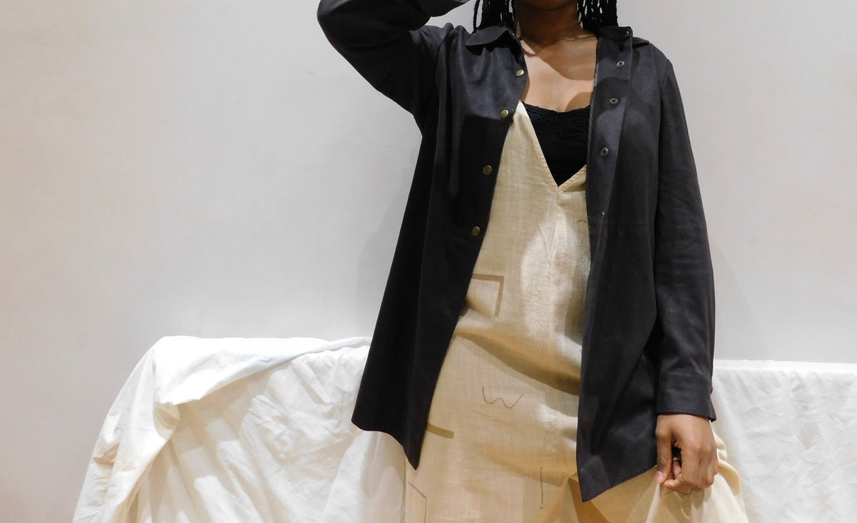 Image of mary j jacket