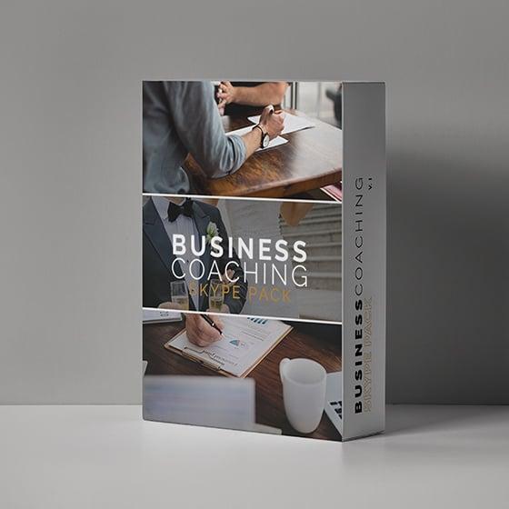 Image of BUSINESS Coaching SKYPE
