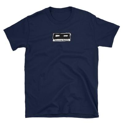 Image of American Bandito: Doodle Logo Shirt