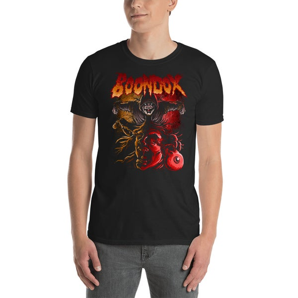 Image of Boondox Peck Your Eyes Out Shirt