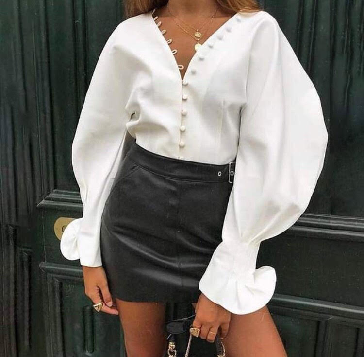 Image of Nessa Blouse
