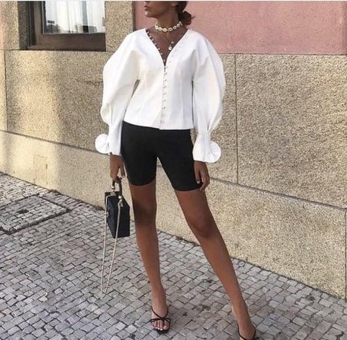 Image of Nessa Blouse
