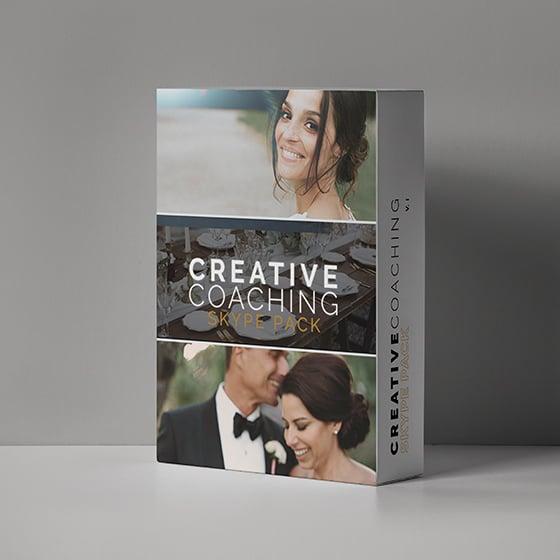 Image of CREATIVE Coaching SKYPE