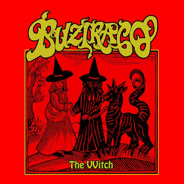 """Image of Buzircao-""""THE WITCH"""""""