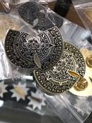 """Image of Wu Tang """"Dynasty"""" Enamel Pins by VSOP"""