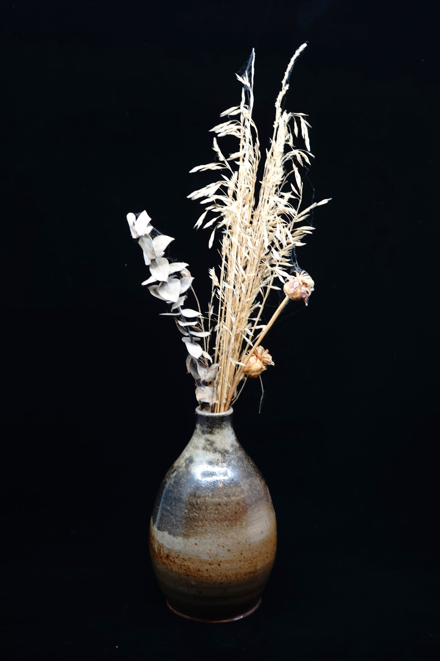 Image of Wood Fired Vase