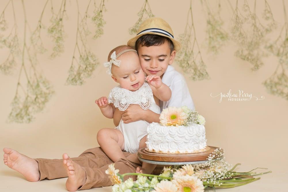 Image of The Cake Smash
