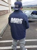 Image of MDS WINDBREAKER