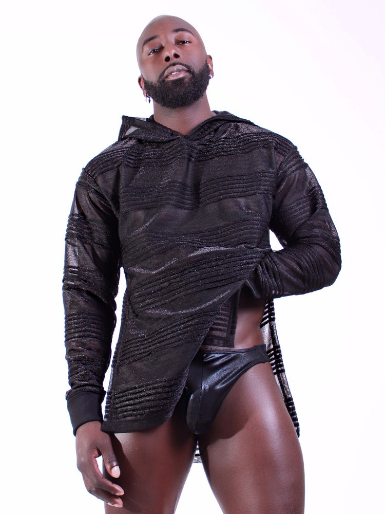 Image of THE TAG TEAM SWEATER