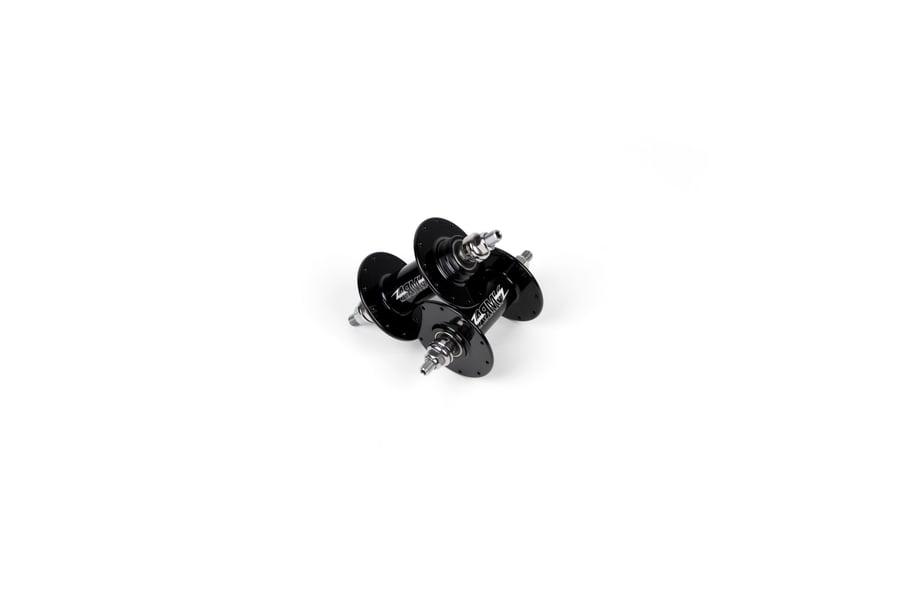 Image of ARMA Lighting Track HUB Set Black